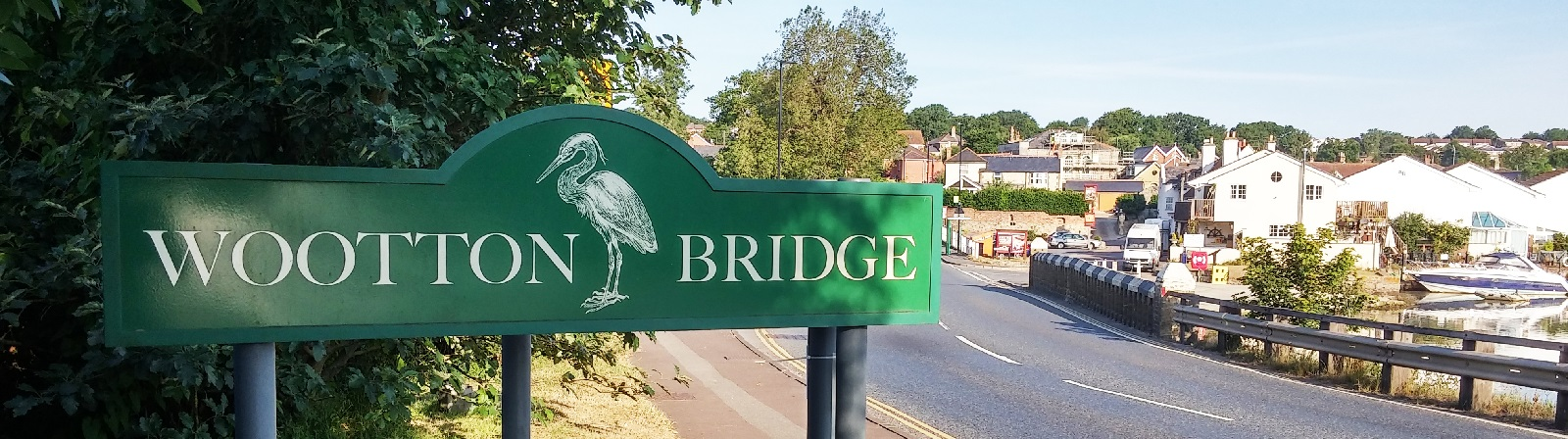 Wootton Bridge Parish Council, Isle of Wight